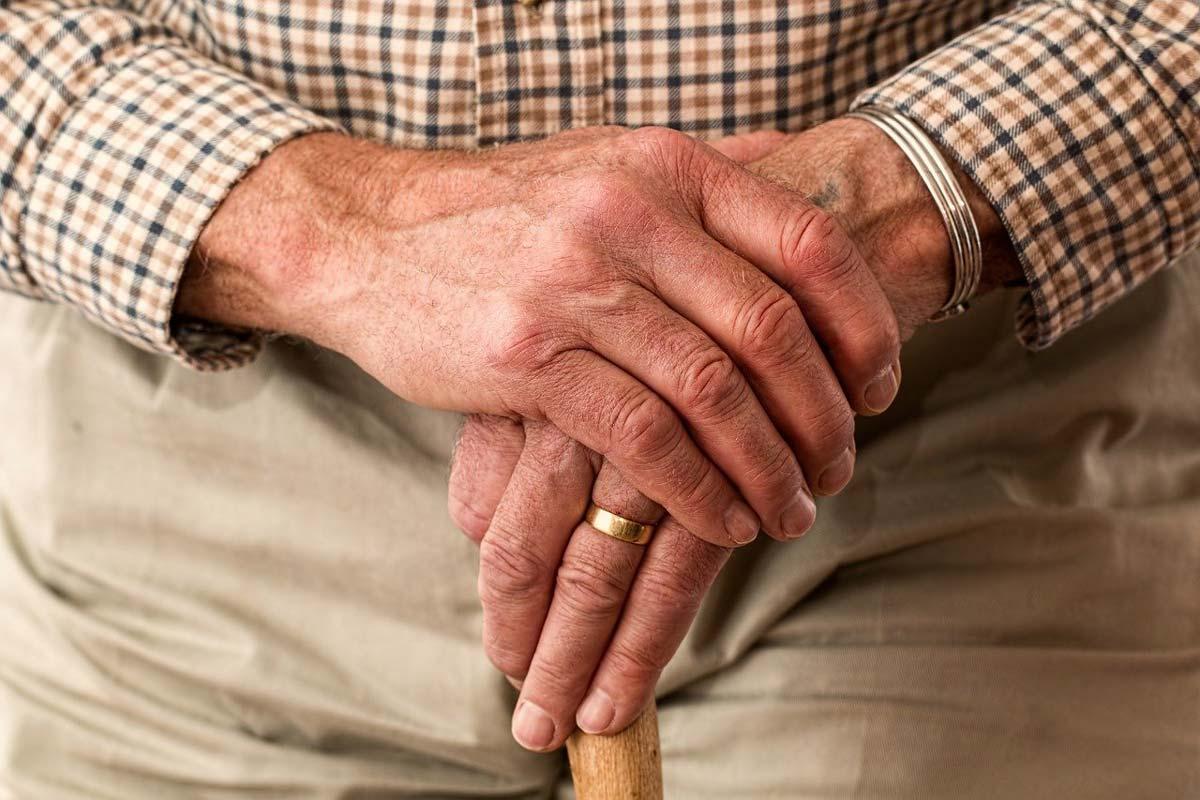 Prévention du vieillissement