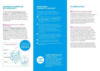 Conseils et prévention à l'Hôpital Suburbain du Bouscat