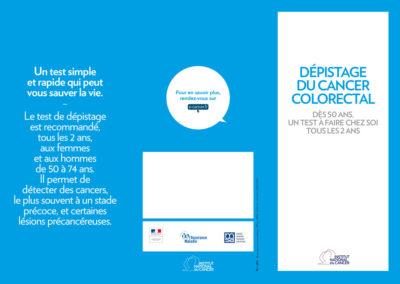 Dépistage du cancer colorectal