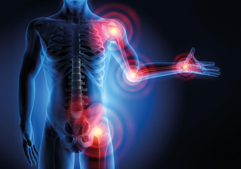 Les consultations de douleurs chroniques améliorent la qualité de vie des patients