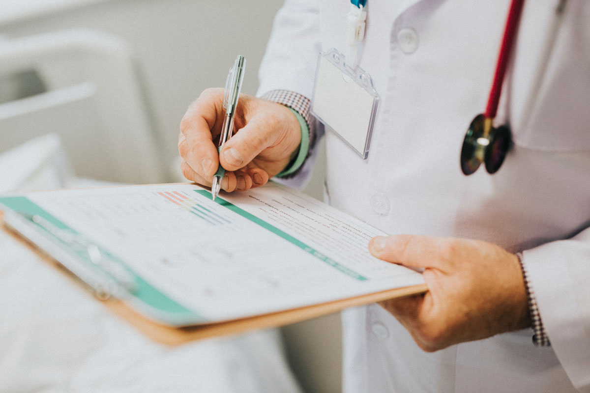 L'hôpital Suburbain du Bouscat propose un bilan gériatrique
