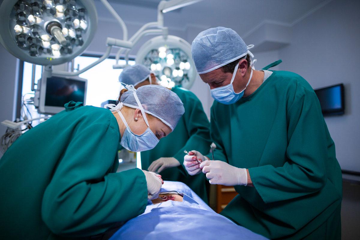 Notre établissement médical au Bouscat
